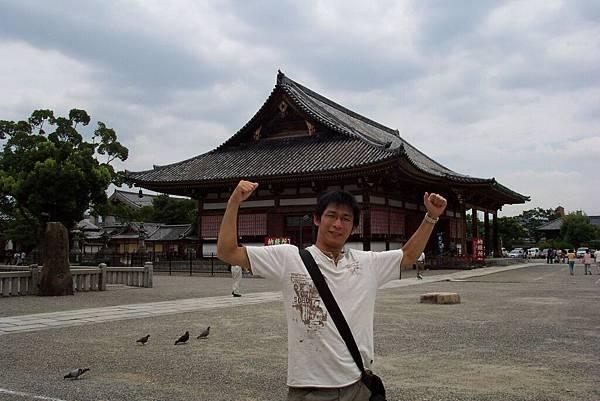 京都-東寺