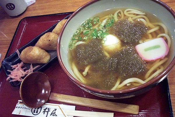京都-京都車站午餐