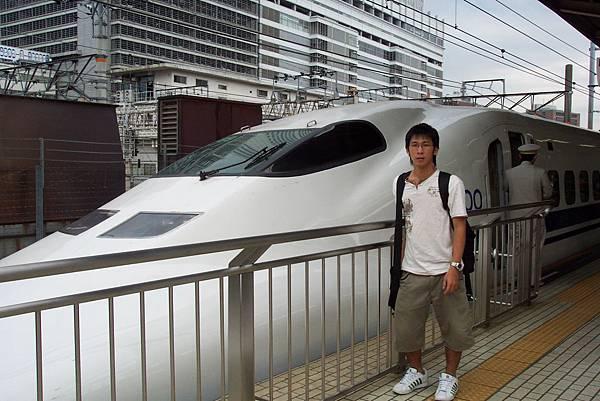 新幹線700