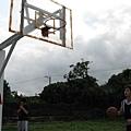 花工籃球場