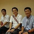 我、姐夫的二哥和大哥