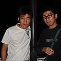 在這裡認識的韓國男孩JAY