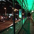 對面是中央車站