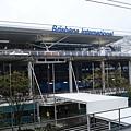 布里斯本機場
