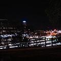 Roma Street Parkland夜景
