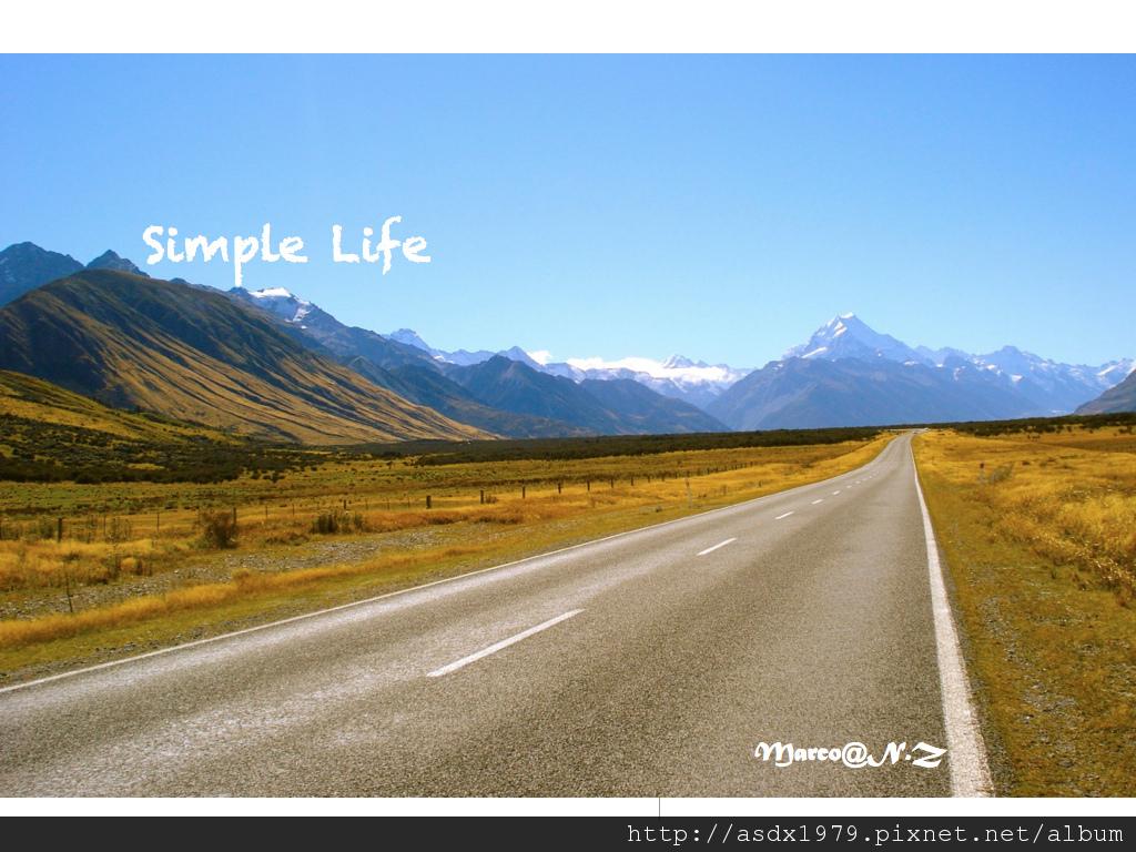 Simple life NZ.001