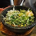 川味麻辣石鍋