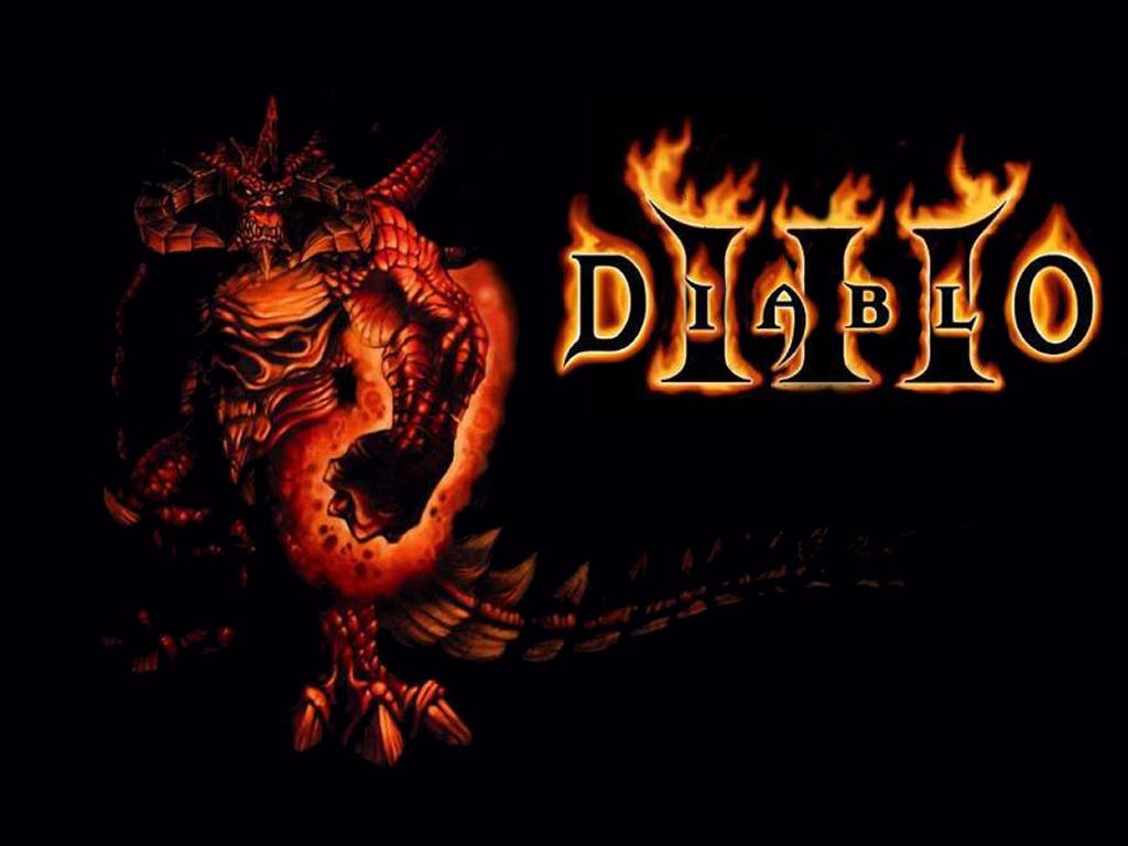 暗黑破壞神3 diabole3