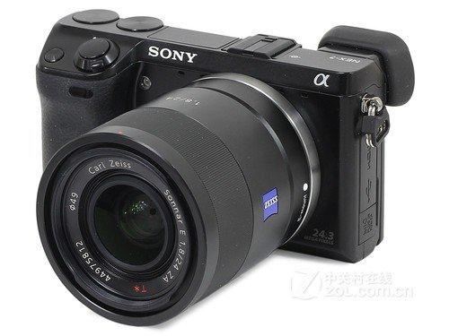 無反光鏡可換鏡頭相機