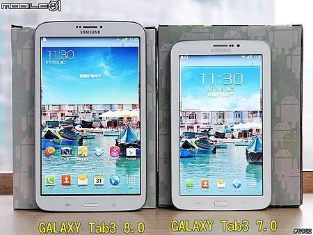 Galaxy Tab3
