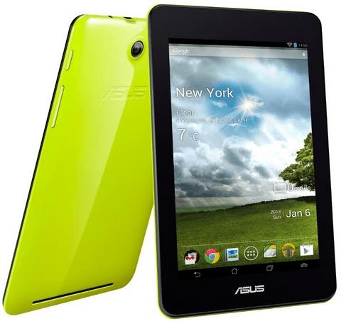 【快閃開箱】ASUS MeMO Pad HD7 ME173X 7吋四核 WiFi版 16G