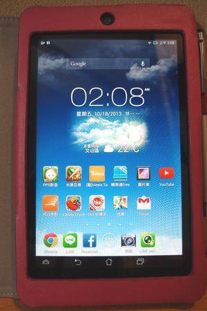 ASUS MeMO Pad HD7 ME173X  WiFi版 16G