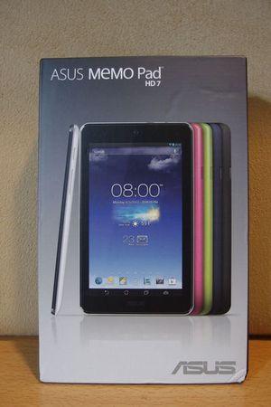 ASUS MeMO Pad HD7 ME173X 7吋四核 WiFi版 16G