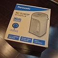 外包裝 Panasonic國際牌4公升真空斷熱熱水瓶 NC-SU403P