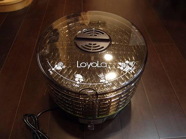 loyola hl 1080 食物乾燥機