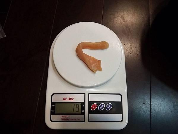 料理秤 SF-400 秤肉