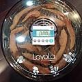 loyola hl 1080 食物乾燥機 計時器