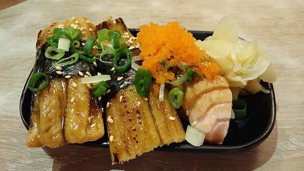 政大美食 金鮨 人氣平價日式料理
