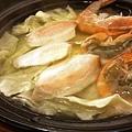 海鮮昆布柴魚高湯 景美美食初二十六火鍋店