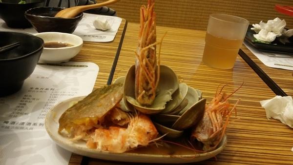 景美美食初二十六火鍋店
