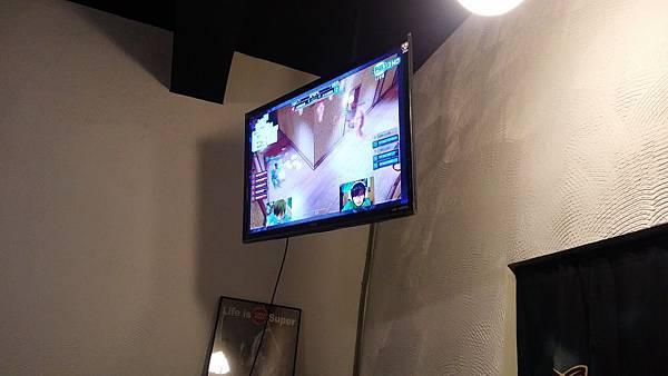 5 電視 大魚墮落