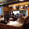 吧台 Peace&Love 新店大坪林咖啡