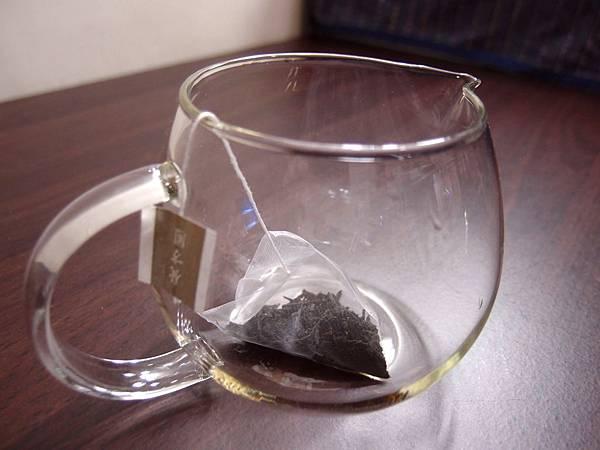 泡茶 玻璃茶壺