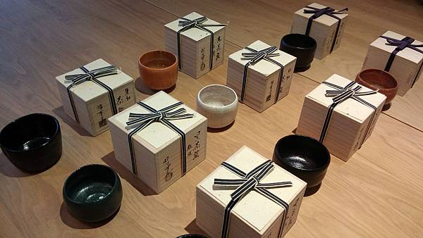 日本樂燒茶碗 昭樂窯