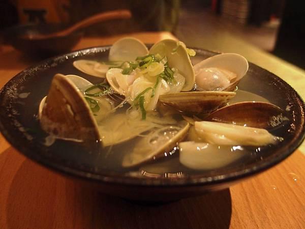 酒蒸蛤蜊湯01.JPG