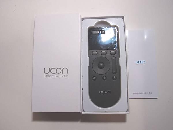 UCON智能遙控器