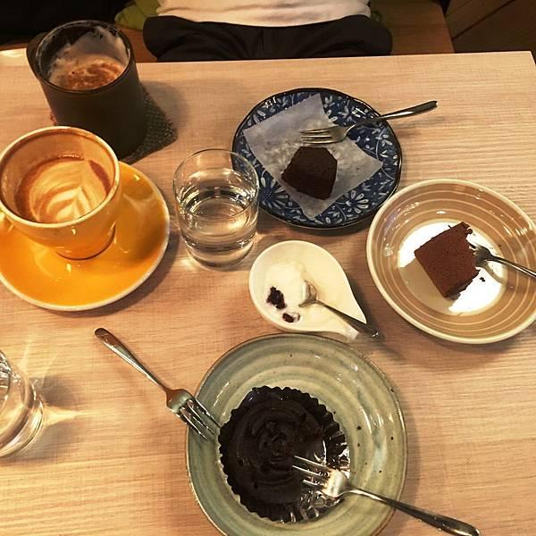 美味大坪林輕食下午茶
