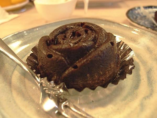 熔岩爆漿巧克力