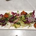 沙拉 & 前菜 : 香煎干貝3.JPG