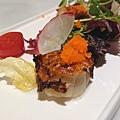 沙拉 & 前菜 : 香煎干貝2.JPG