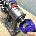 Dyson V7 Trigger 馬達後置濾網