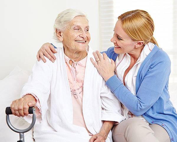 銀色世代 老人長照 抗衰老