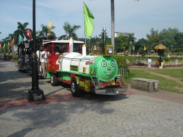 遊園車.JPG