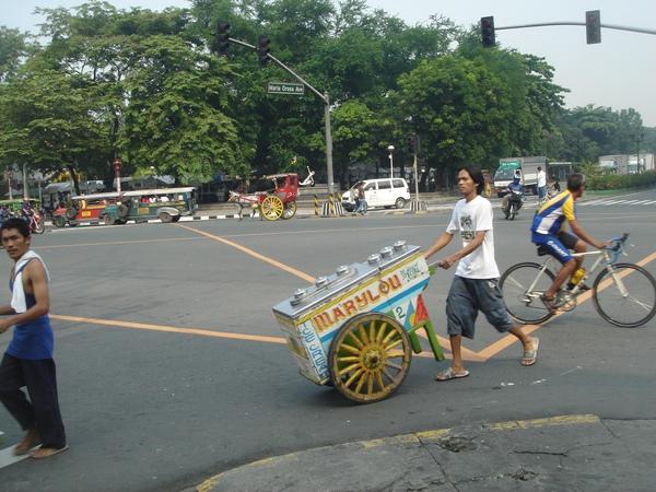賣冰淇淋的小販.JPG