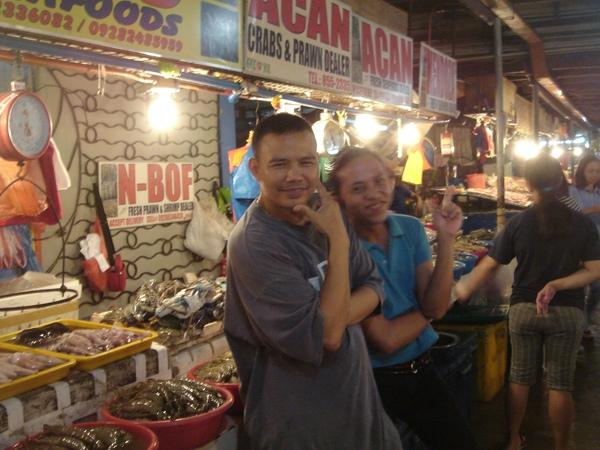 熱情的菲律賓人.JPG
