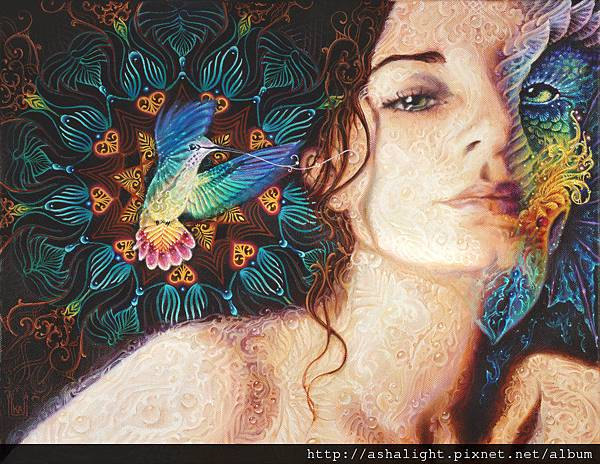 I_dreamt_I_was_made_of_nectar__by_serpentfeathers
