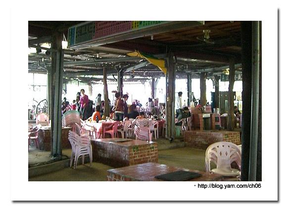 童年渡假村-烤肉區.jpg