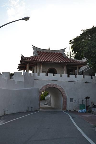 DSC_0885舊城牆
