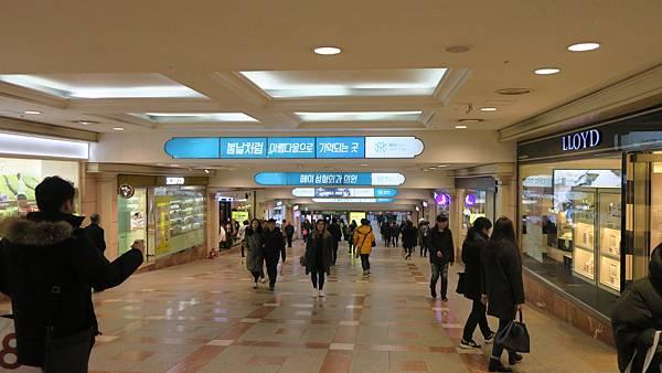 IMG_2903_地下街到西面站.JPG
