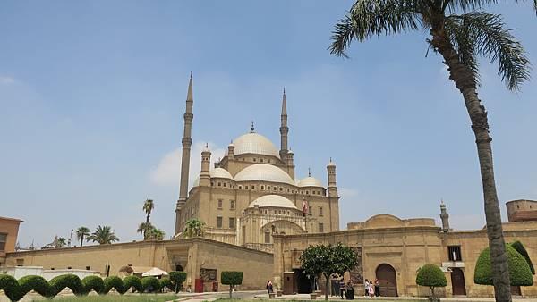 IMG_1087_D8_Citadel of Salah Al-Din清真寺.JPG