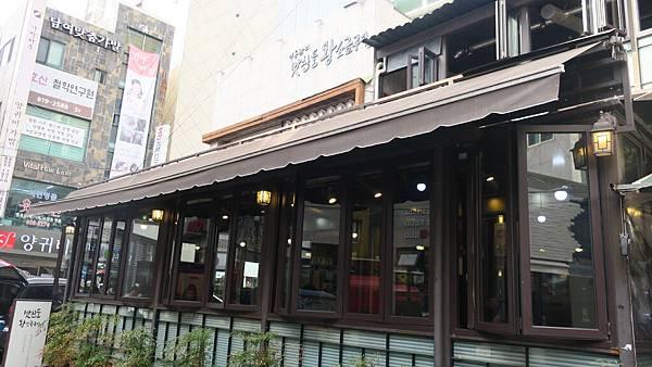 IMG_0045_西面站附近午餐_烤豬五花.JPG