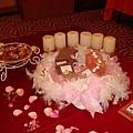 Grace友情贊助的喜糖籃和爉蠋