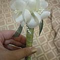 白色圓滿花01