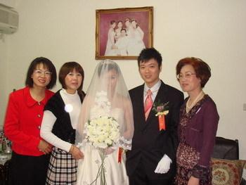 媽媽和阿姨們