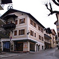 St. Wolfgang街景