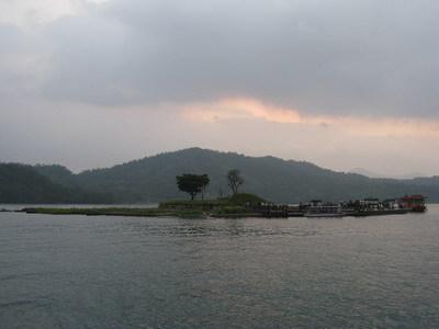 第三站~光華島(LALU島)